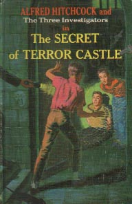 Image for Alfred Hitchcock and the Three Investigators in The Secret of Terror Castle by Arthur, Robert