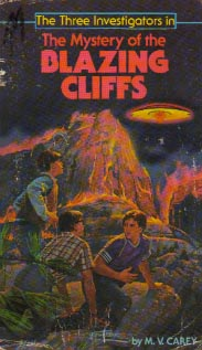 Scholastic Edition circa 1981, cover art by Charles Liese